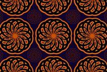 Patterns.  minták.. / Csodás minták..
