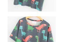 T-shirts&Tops