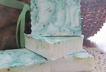 soap / by Angie Hallman