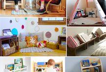 Das große Kinderzimmer