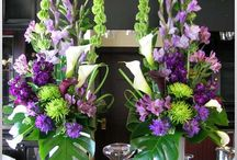 Arrange: Altar Floral Arrangements
