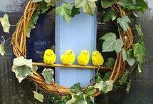 decorazioni Pasqua