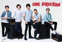 One Direction and Zayn Malik