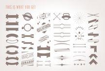 Graphic Design Tid-Bits