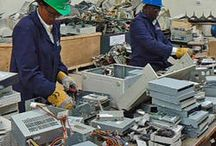 E waste Management in Pune