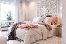 Dormitorios,decoración