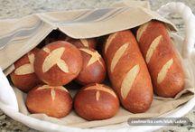 pečivo, chleba
