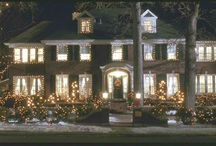 Most Beautiful Movie Homes