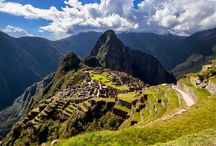 Peru Travel | Tours to Machu Picchu and Cusco / Tours to Peru: Cusco, Machu Picchu, Nazca Lines,... from 1 to 19 days including hotels, guides, transport, trains, tickets, transfers and all you need for your travel