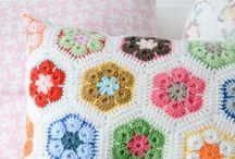 örgücük/ crochet / Örgü, battaniye, crochet, baby blanket