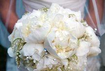 flowery / bouques, centros de mesa e decorações