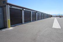 West Phoenix / Storage West Self Storage West Phoenix is a self-storage facility located in Phoenix, Arizona.  8230 West Lower Buckeye Road, Phoenix AZ 85043 623-277-5713