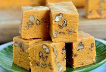 Fudge Recipes / Recipes for rich and creamy fudge.