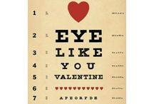 Eye on Valentines