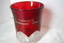 Vintage Collectibles / Items from long ago