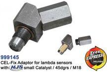 Catalytic Converters - Adaptor