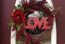 Valentine's Day / Detalles y decoracion para San Valentin