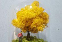 FlowerStudio GRU