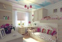 Sophie's room ideas
