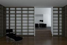 Boekenkasten op maat / Boekenkasten op maat. Van ontwerp tot realisatie.