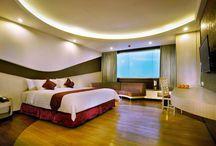 Booking Kamar Hotel di Cirebon