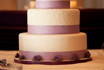 Wedding Cake / Edible art ~ from focusproduction.ca