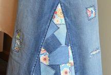 Clothing / by Ann Lammi
