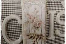 Shabby & Country