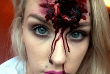 Special Effects Make-Up / by Alisha Monday
