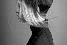 HAIRSTYLES/ fryzury