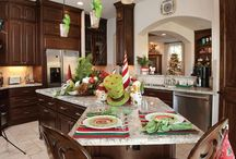 Kitchens / We have designers in store to help with your every need. / by CULLEN'S HOME CENTER