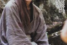 """Takeru """"Kenshin"""" Sato"""