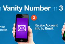 Vanity Numbers / Whether you are looking for fancy or specific sequence vanity numbers, check out the Phone Number Expert Store. We provide vanity number services to businesses. We are one of the leading vanity number service providers in USA and Canada. Feel free to give us a call or drop us a line for special requests or when ordering blocks of 100 numbers or more. For more details, visit: http://www.phonenumberexpert.com/