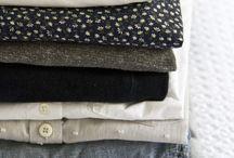 Clothes / Minimalist Clothes