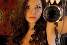 Selfies / The most beautiful selfies ever made. / by Jan Datdoeterniettoe