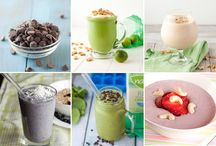 Green & Other Healthy Smoothies