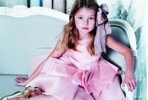 Designer Kids / Yes, it's exorbitantly expensive, but it's just so darn cute and chic!  / by Spencer