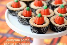 Halloween Desserts / by Sally Heim