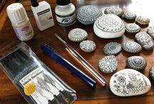 narzędzia materiały