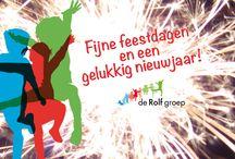 de Rolf groep / Sinds 1 januari 2014 vormen KG & Rolf, leverancier van onderwijsleermiddelen, en QL-ICT, aanbieder van ICT-toepassingen in het basisonderwijs, samen één organisatie. KG & Rolf en QL-ICT hebben vanaf 1 januari 2015 een nieuwe naam: de Rolf groep.