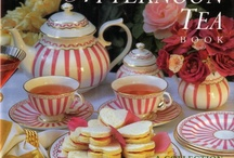 Tea, tea, tea I