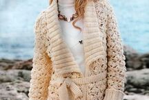 crosetat haine toamna iarna