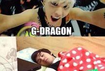 G-dragon ❤
