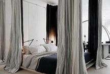 Bedroom - ložnice