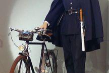 Vélo Ancien