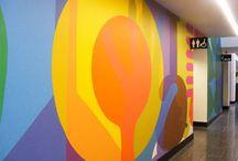 1 B Hospital Graphic Design