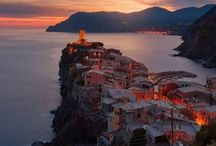 The Love Quotes LOVE QUOTE : Vernazza, Italy   by @andersjilden  #travel #italy #vernazza…