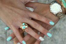 Nails♣