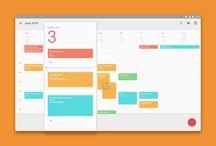 PCデザイン カレンダー