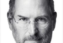 Books Worth Reading / Steve Jobs